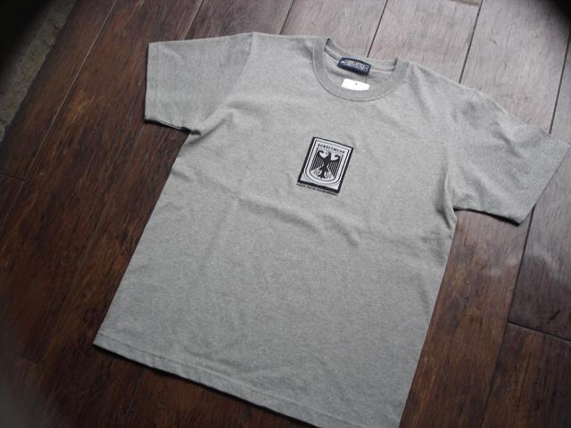 NEW : Ballistics [PRINT Tee Shirt] 7.1oz Cotton !!_a0132147_1942116.jpg