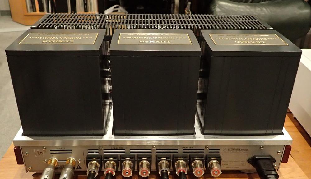 LUXMAN MQ-300の試聴機を聴いてみました。_b0262449_20021064.jpg
