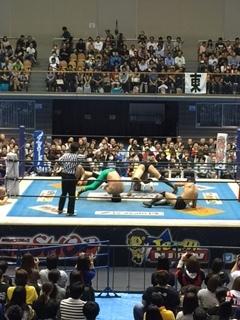 新日本プロレス藤沢大会_c0197663_23070373.jpg