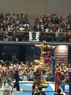 新日本プロレス藤沢大会_c0197663_23084660.jpg