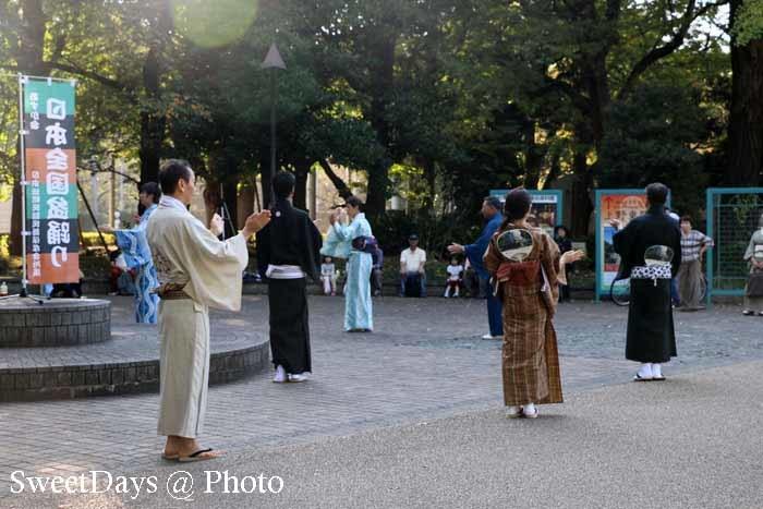 Ueno in Tokyo - 上野_e0046675_05314641.jpg