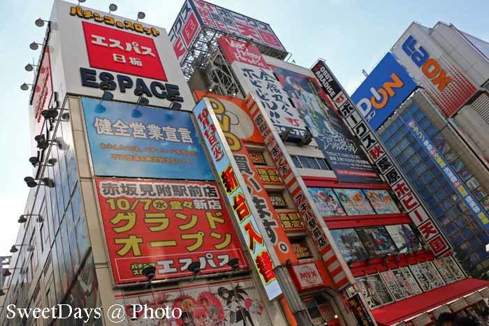 Akihabara in Tokyo - 秋葉原_e0046675_05333108.jpg