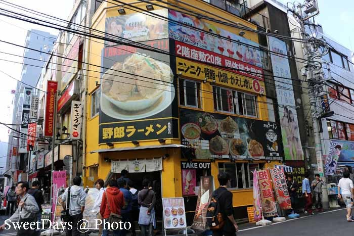 Akihabara in Tokyo - 秋葉原_e0046675_05335497.jpg