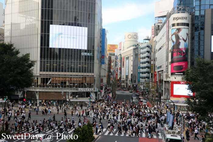 Shibuya in Tokyo - 渋谷_e0046675_05413240.jpg