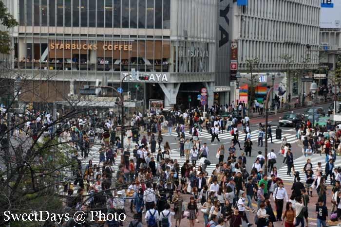 Shibuya in Tokyo - 渋谷_e0046675_05414066.jpg