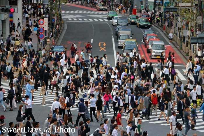 Shibuya in Tokyo - 渋谷_e0046675_05414728.jpg