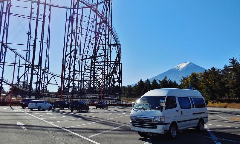 「富士山」弾丸ツアー 2015.011.07_c0213599_23283888.jpg