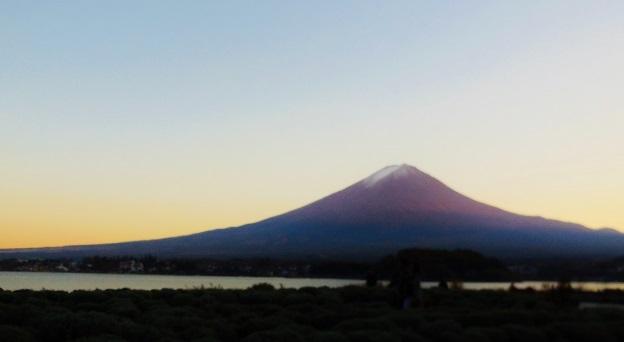 「富士山」弾丸ツアー 2015.011.07_c0213599_23473977.jpg