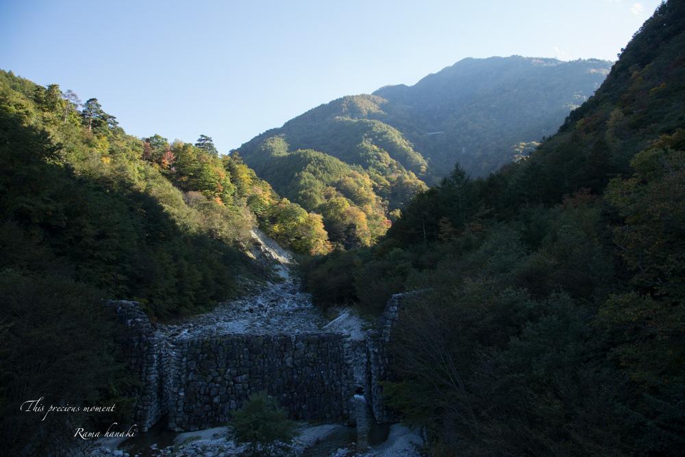 10月半ばの精進ヶ滝_c0137403_1440065.jpg