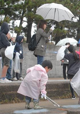 東三河海岸漂着物学習セミナー・2_c0019338_22254850.jpg