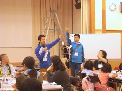 東三河海岸漂着物学習セミナー・3_c0019338_22442226.jpg