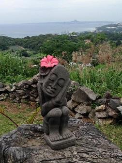 絶景カフェ 「亜熱帯茶屋」_d0100638_15143529.jpg