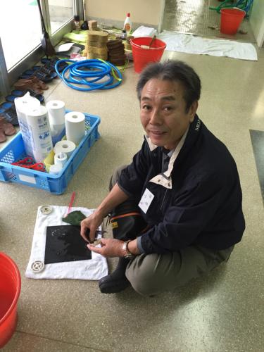 第207回泉州掃除に学ぶ会_e0180838_16500301.jpg