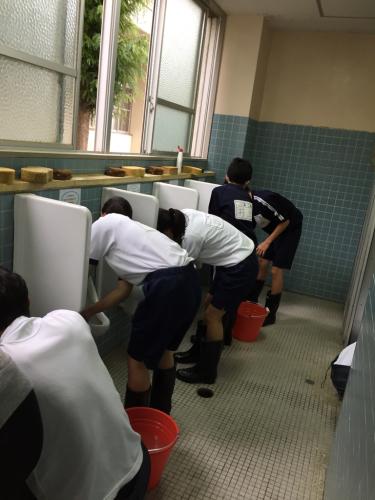 第207回泉州掃除に学ぶ会_e0180838_16500365.jpg