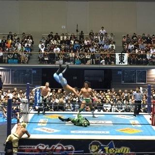 新日本プロレス藤沢大会_c0197663_00325162.jpg