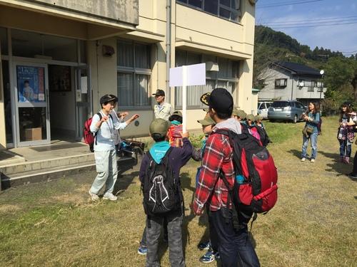 埼玉県緑の少年団交流会_e0123469_18142598.jpg