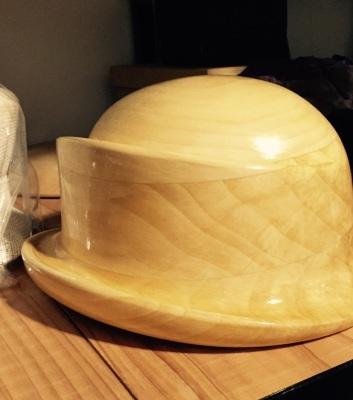 new hat block です_a0157872_19093751.jpg