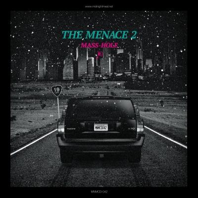 MASS-HOLE / The menace 2_d0246877_623530.jpg