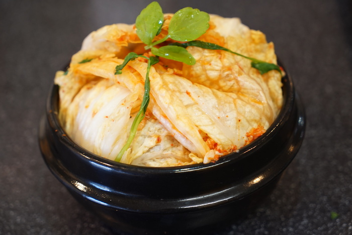 海鮮ポッサムキムチと、茹で豚のポッサム_a0223786_15103650.jpg
