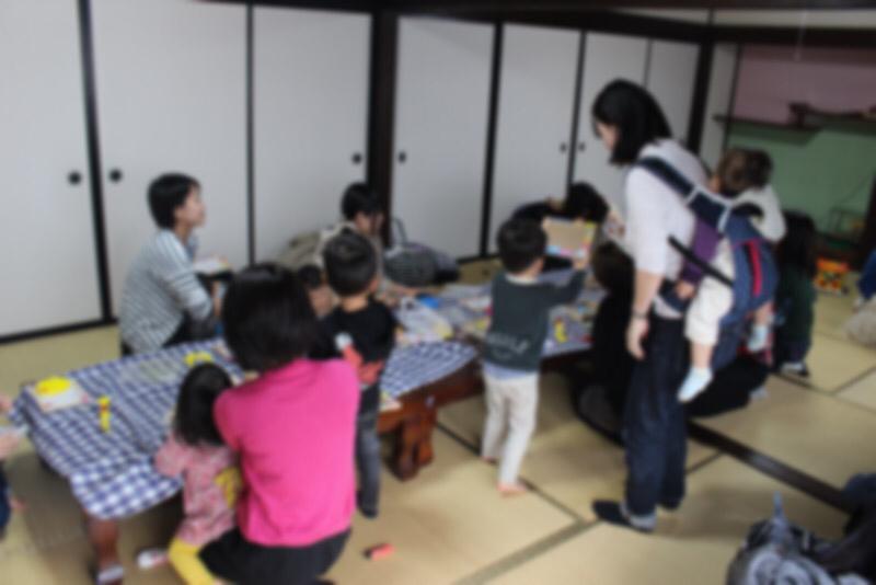 お誕生日会(´▽`)_f0309404_14255669.jpg