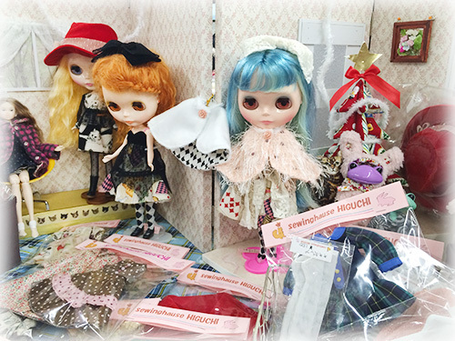 I Doll West Vol.21 ありがとうございました☆(n\'∀\')η_e0140811_17402446.jpg