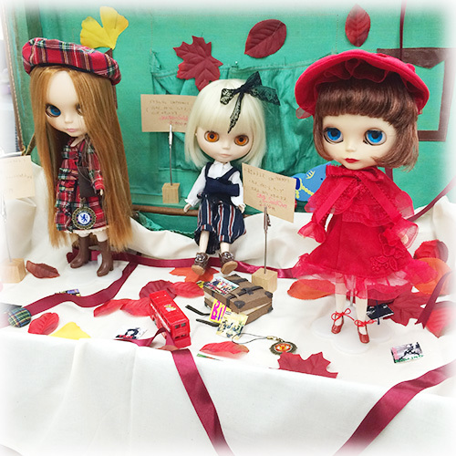 I Doll West Vol.21 ありがとうございました☆(n\'∀\')η_e0140811_17402744.jpg