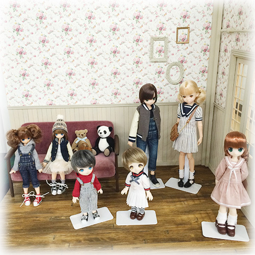 I Doll West Vol.21 ありがとうございました☆(n\'∀\')η_e0140811_17403060.jpg