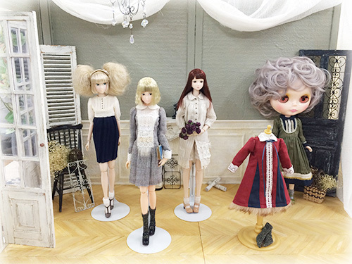 I Doll West Vol.21 ありがとうございました☆(n\'∀\')η_e0140811_18064196.jpg