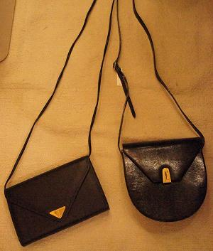 YSL Leather bag_f0144612_19295243.jpg