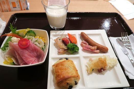 ベッセルホテルカンパーナ京都五条_c0134734_22341670.jpg