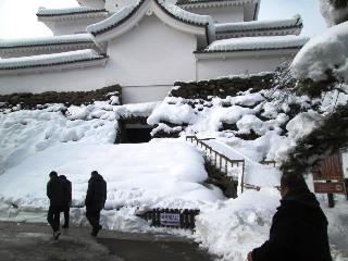 鶴ヶ城公園_d0348249_16405098.jpg