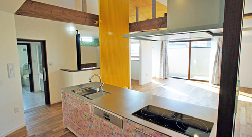 完成見学会のご案内~新たな発想の二世帯住宅!in福岡_d0082356_2011325.jpg