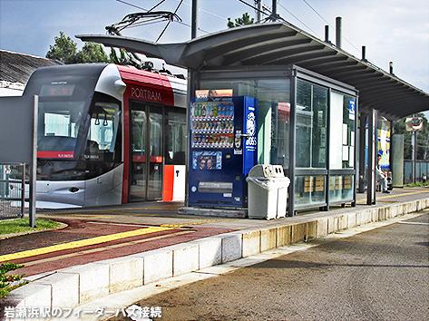 富山と高岡のLRT乗車3「富山ライトレール」_c0167961_22122470.jpg