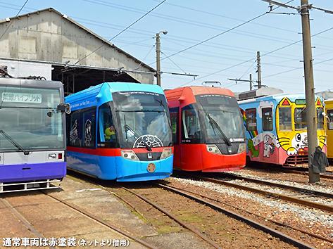 富山と高岡のLRT乗車4「万葉線高岡軌道線」_c0167961_22444261.jpg