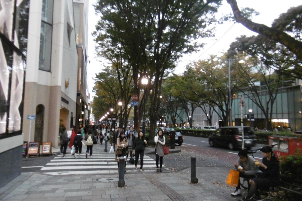 東京お上りさん_f0205367_19570386.jpg