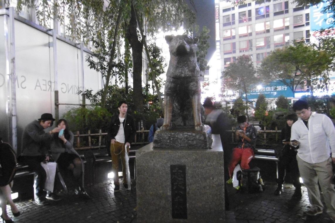 東京お上りさん_f0205367_20042015.jpg