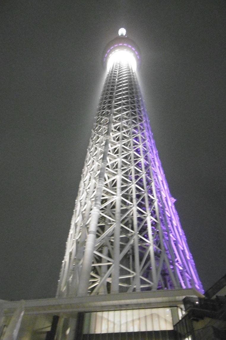 東京お上りさん_f0205367_20082227.jpg