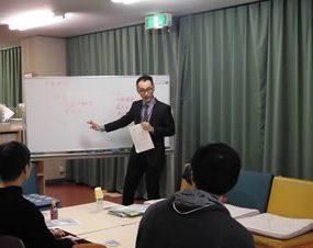 11月の卒業生懇談会_c0204368_10551165.jpg