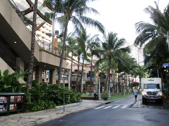 2015 夏季休暇 IN HAWAII  ⑤ 最終日_d0062076_1111207.jpg