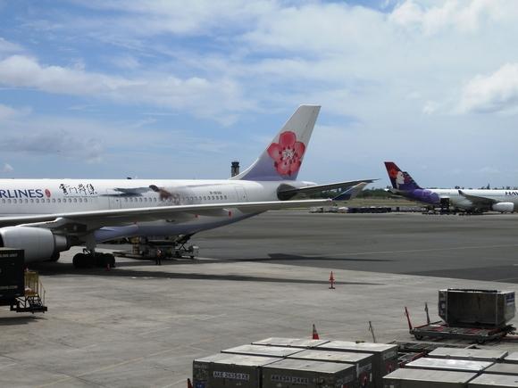2015 夏季休暇 IN HAWAII  ⑤ 最終日_d0062076_1113182.jpg
