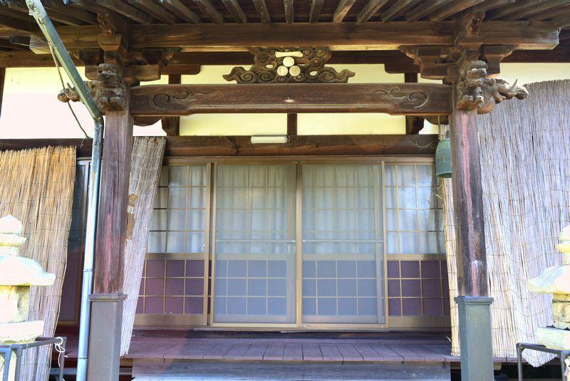 徳山毛利藩祖の乳母の墓 : 長州...