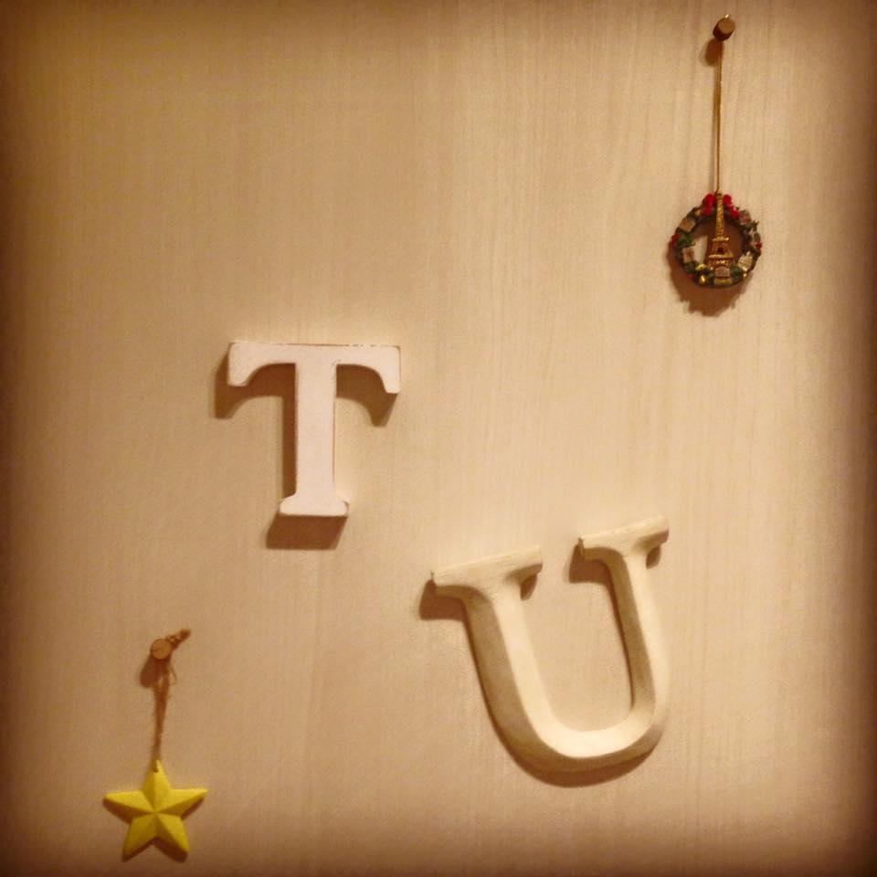 Christmas Decoration on the door_b0195783_10553625.jpg
