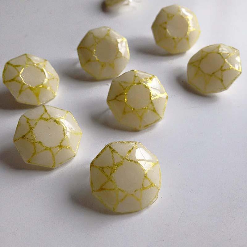 White diamond-earring gold_b0195783_14475939.jpg