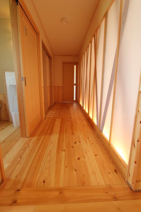 掛尾の家 完成_b0185592_17425033.jpg