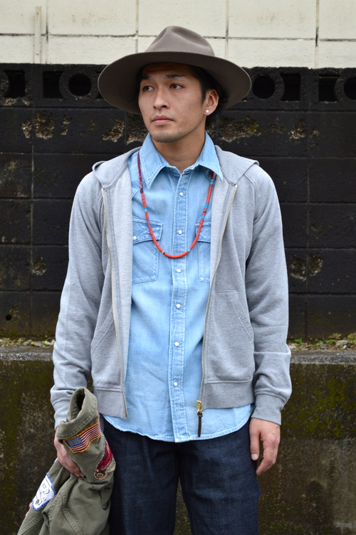 Today\'s Release Item - visvim FBT ELK!!! and more..._c0079892_19111691.jpg