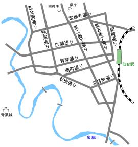 仙台市街にも紅葉が降りてきた_a0148206_191996.png