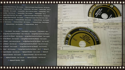 BOB DYLAN 1965-1966 THE CUTTING EDGE COLLECTOR\'S EDITION DISC3_b0042308_17334782.jpg