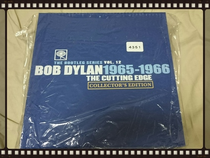 BOB DYLAN 1965-1966 THE CUTTING EDGE COLLECTOR\'S EDITION DISC3_b0042308_17335982.jpg