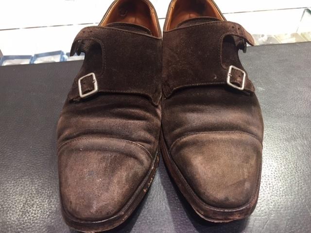 起毛素材の靴も丸洗いできますよ!!_b0226322_16173897.jpg