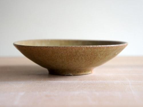 長谷川奈津さんの四寸皿、四寸鉢。_a0026127_15295133.jpg